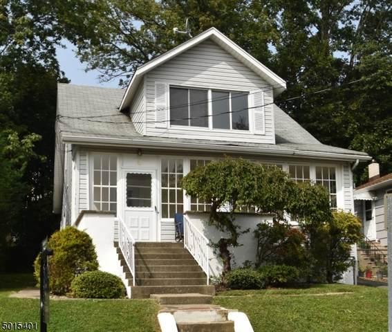 30 Addison Ave, Rockaway Boro, NJ 07866 (MLS #3664361) :: Pina Nazario