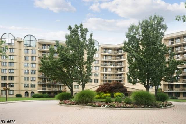 10 Smith Manor Blvd #812, West Orange Twp., NJ 07052 (MLS #3664367) :: Mary K. Sheeran Team