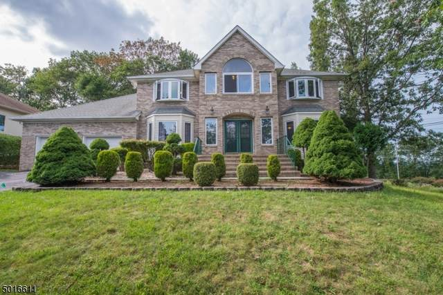8 Dean Gallo Ct, Parsippany-Troy Hills Twp., NJ 07950 (MLS #3664369) :: SR Real Estate Group