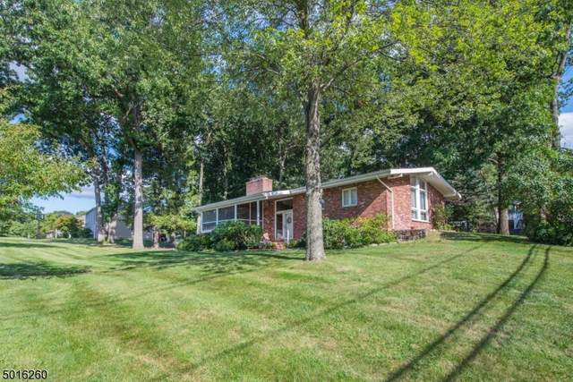 3 Erickson Way, Parsippany-Troy Hills Twp., NJ 07834 (MLS #3664374) :: SR Real Estate Group