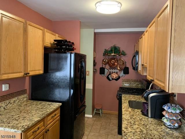 926 Bloomfield Ave 2H, Glen Ridge Boro Twp., NJ 07028 (MLS #3664436) :: Team Cash @ KW