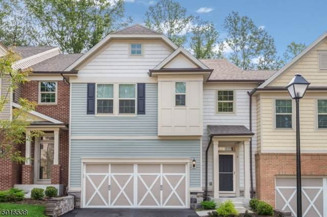 3 Brompton Pl, Randolph Twp., NJ 07869 (MLS #3664462) :: The Debbie Woerner Team
