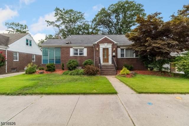 1 Pearl St, Sayreville Boro, NJ 08872 (MLS #3664486) :: The Sikora Group