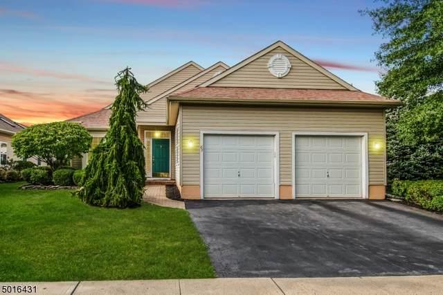 63 Renaissance Blvd, Franklin Twp., NJ 08873 (MLS #3664512) :: Team Francesco/Christie's International Real Estate