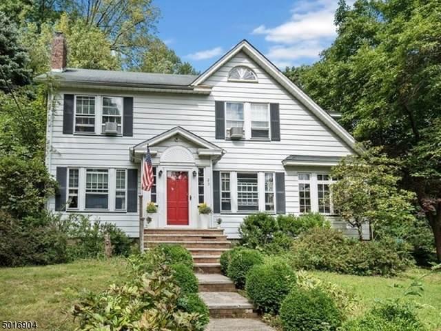 23 W Lake Blvd, Morris Twp., NJ 07960 (MLS #3664529) :: The Karen W. Peters Group at Coldwell Banker Realty