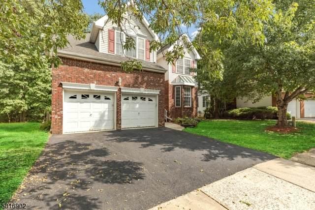 49 Hendrickson Dr, Montgomery Twp., NJ 08502 (#3664549) :: NJJoe Group at Keller Williams Park Views Realty
