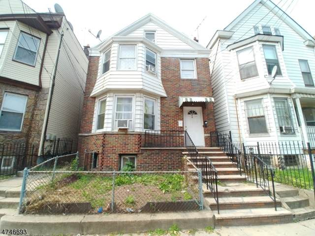 158 Parker St, Newark City, NJ 07104 (MLS #3664553) :: Gold Standard Realty