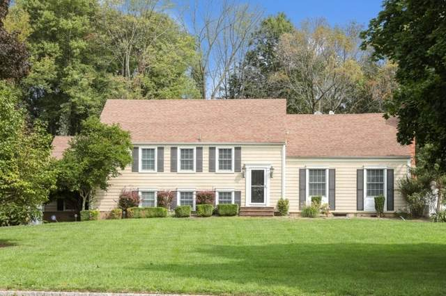 6 Summit Rd, Morris Twp., NJ 07960 (MLS #3664589) :: The Debbie Woerner Team