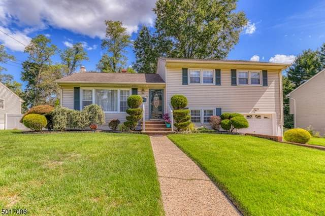 43 J F Kennedy Dr, Milltown Boro, NJ 08850 (MLS #3664591) :: RE/MAX Platinum