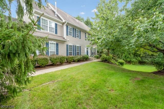 263 Marcia Way, Bridgewater Twp., NJ 08807 (MLS #3664608) :: Team Francesco/Christie's International Real Estate