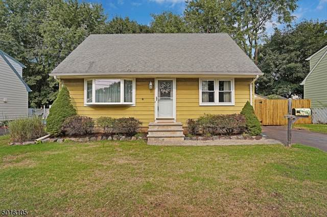 231 Angle Ave, Manville Boro, NJ 08835 (MLS #3664626) :: Mary K. Sheeran Team