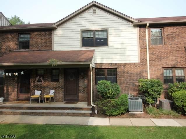 101 E Oak St H 4 #4, Oakland Boro, NJ 07662 (MLS #3664631) :: Team Francesco/Christie's International Real Estate