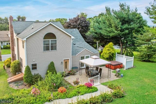 2890 Belvidere Rd, Harmony Twp., NJ 08865 (#3664655) :: Jason Freeby Group at Keller Williams Real Estate