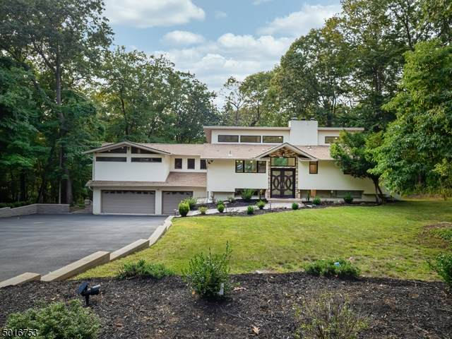 34 Stony Brook Rd, Montville Twp., NJ 07045 (MLS #3664671) :: SR Real Estate Group