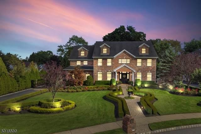 3 Francesca Court, East Hanover Twp., NJ 07936 (MLS #3664673) :: RE/MAX Select