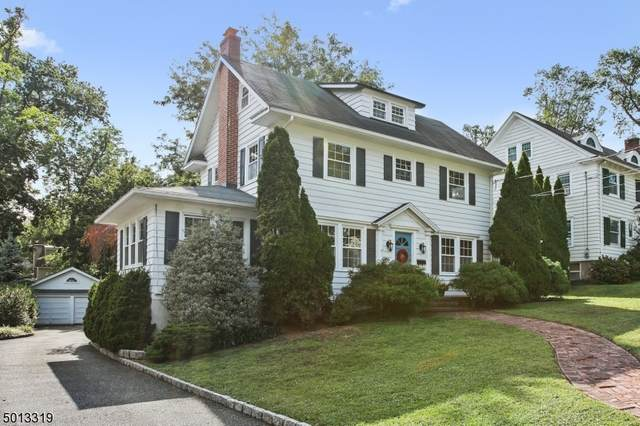 30 Maple Ter, Millburn Twp., NJ 07041 (MLS #3664677) :: The Karen W. Peters Group at Coldwell Banker Realty