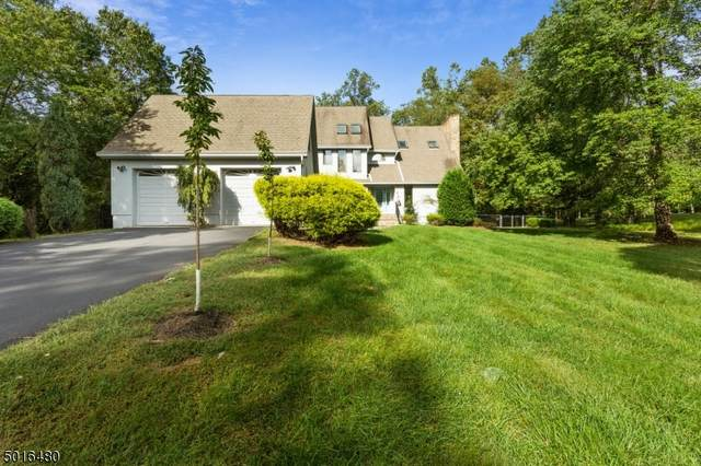 49 Brookside Rd, Millstone Twp., NJ 08510 (MLS #3664688) :: The Sikora Group