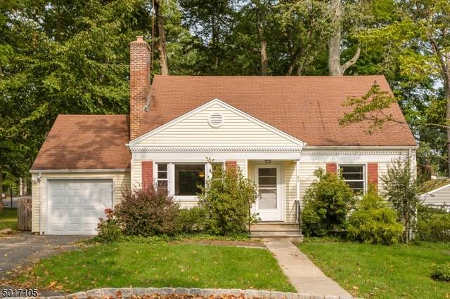45 Woodcliff Dr, Madison Boro, NJ 07940 (MLS #3664689) :: SR Real Estate Group
