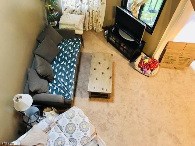 1 Jackson Hole #4, Vernon Twp., NJ 07462 (MLS #3664693) :: SR Real Estate Group