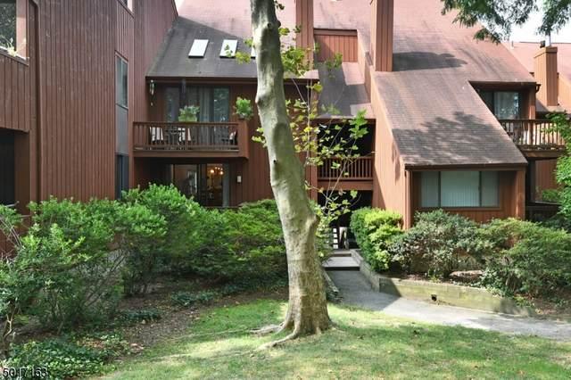 437 Dunlin Plz, Secaucus Town, NJ 07094 (#3664727) :: NJJoe Group at Keller Williams Park Views Realty