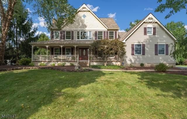 11 Mc Mannus Dr, Hillsborough Twp., NJ 08844 (#3664751) :: NJJoe Group at Keller Williams Park Views Realty