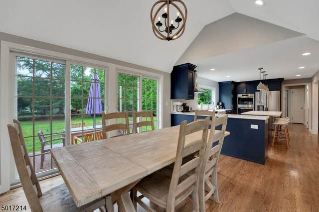 36 Watnong Dr, Morris Plains Boro, NJ 07950 (MLS #3664762) :: SR Real Estate Group