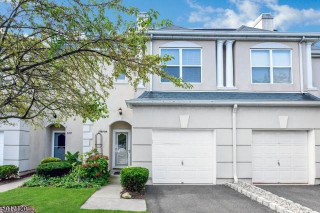 8708 Brittany Dr, Wayne Twp., NJ 07470 (MLS #3664776) :: Team Francesco/Christie's International Real Estate