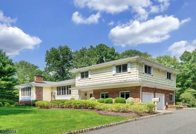 40 Payne Rd, Andover Twp., NJ 07821 (MLS #3664785) :: SR Real Estate Group