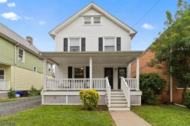 25 Somerset St, Somerville Boro, NJ 08876 (MLS #3664806) :: Team Cash @ KW