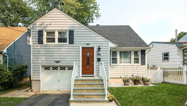 44 Carolyn Ave, Woodbridge Twp., NJ 07067 (MLS #3664824) :: Team Francesco/Christie's International Real Estate