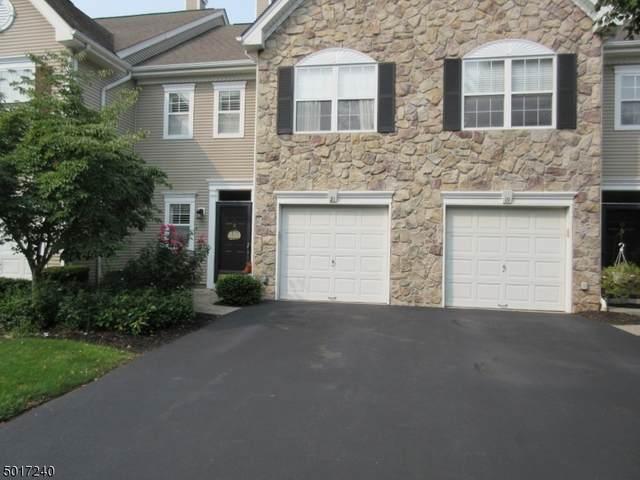 21 Dorchester Dr, Bernards Twp., NJ 07920 (MLS #3664851) :: Team Francesco/Christie's International Real Estate
