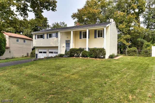 11 Shelly Dr, Franklin Twp., NJ 08873 (MLS #3664874) :: Provident Legacy Real Estate Services, LLC