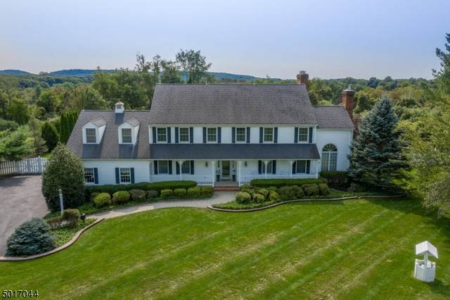 16 Uptom Pine Rd, Tewksbury Twp., NJ 08833 (MLS #3664880) :: SR Real Estate Group