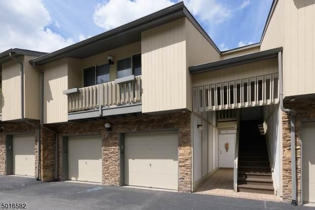 46 Kayser Ln, West Orange Twp., NJ 07052 (MLS #3664903) :: Team Francesco/Christie's International Real Estate