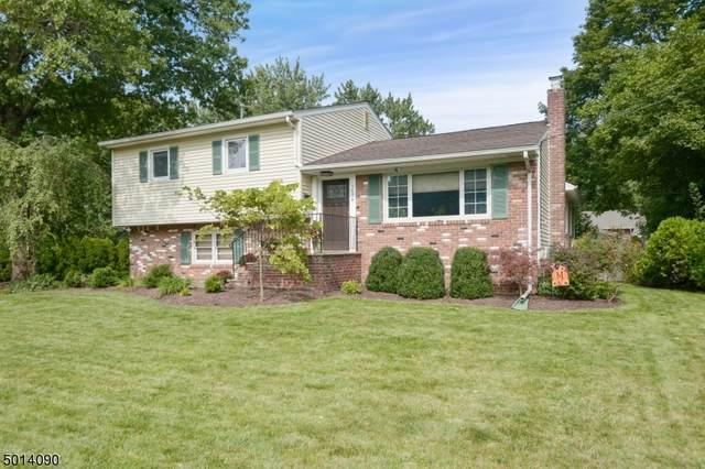 1579 Springfield Ave, New Providence Boro, NJ 07974 (MLS #3664916) :: SR Real Estate Group
