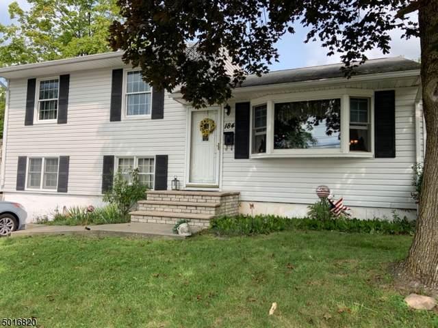 184 Perry St, Rockaway Twp., NJ 07801 (MLS #3664920) :: The Karen W. Peters Group at Coldwell Banker Realty