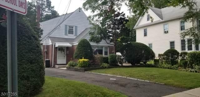 260 Kipp Ave, Hasbrouck Heights Boro, NJ 07604 (MLS #3664921) :: Pina Nazario