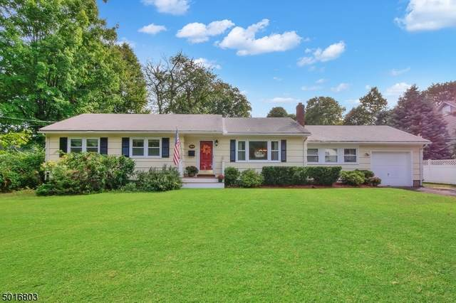 294 Boulevard, Pequannock Twp., NJ 07444 (MLS #3664947) :: Team Francesco/Christie's International Real Estate