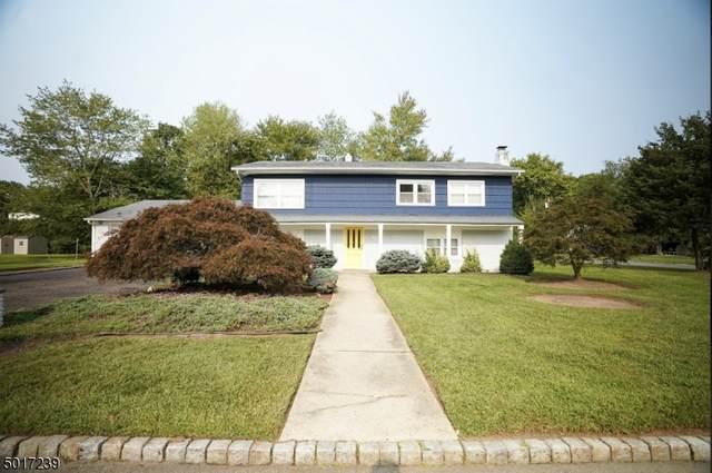 33 Cole Rd, Fairfield Twp., NJ 07004 (MLS #3664959) :: William Raveis Baer & McIntosh