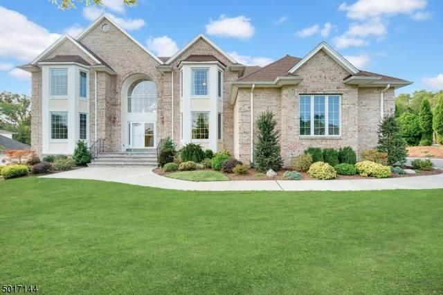 47 Liberty Ridge Trl, Totowa Boro, NJ 07512 (MLS #3664967) :: Team Braconi | Christie's International Real Estate | Northern New Jersey