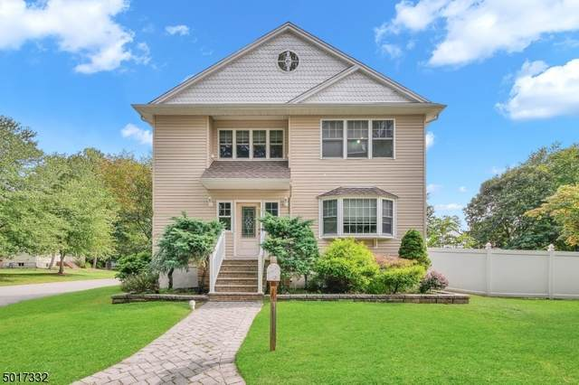 12 Greenwood Ave, Pequannock Twp., NJ 07440 (#3664987) :: NJJoe Group at Keller Williams Park Views Realty