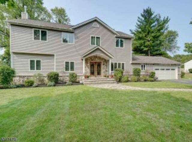 61 River Rd, Montville Twp., NJ 07045 (MLS #3664994) :: SR Real Estate Group