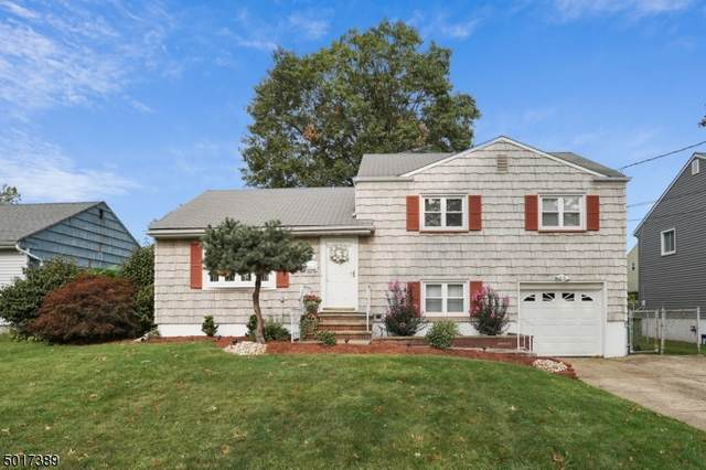 612 Academy Ter, Linden City, NJ 07036 (MLS #3665012) :: Provident Legacy Real Estate Services, LLC