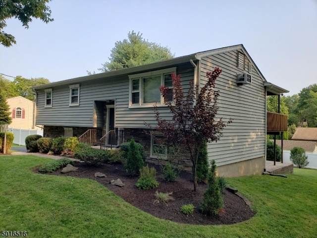 81 Pine Brook Rd, Lincoln Park Boro, NJ 07035 (MLS #3665014) :: Pina Nazario