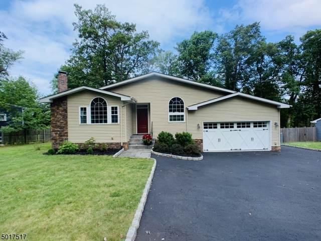 15 Martins Ln, New Providence Boro, NJ 07974 (MLS #3665027) :: SR Real Estate Group