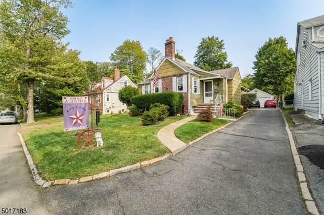 9 Crestmont Rd, West Orange Twp., NJ 07052 (MLS #3665031) :: Team Francesco/Christie's International Real Estate