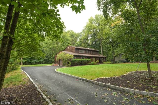 20 Brook Valley Rd, Montville Twp., NJ 07082 (MLS #3665038) :: SR Real Estate Group