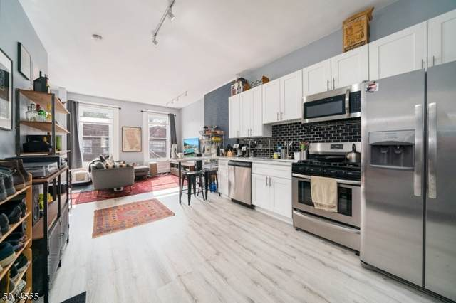 332 Communipaw Ave, Jersey City, NJ 07304 (MLS #3665063) :: Team Francesco/Christie's International Real Estate