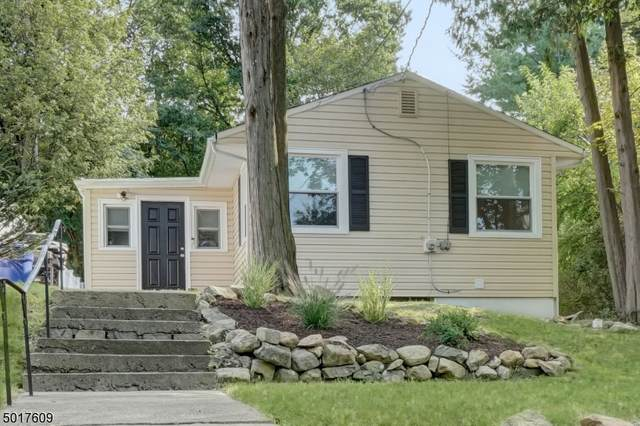 16 Rogers Dr, Roxbury Twp., NJ 07850 (MLS #3665133) :: The Karen W. Peters Group at Coldwell Banker Realty