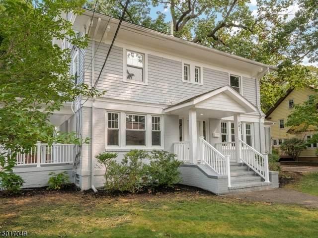 241 Heywood Ave, City Of Orange Twp., NJ 07050 (MLS #3665137) :: The Karen W. Peters Group at Coldwell Banker Realty